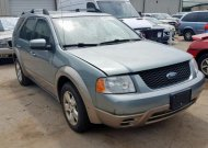 2007 FORD FREESTYLE #1372246156