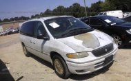 1996 CHRYSLER TOWN & COUNTRY LXI #1374132253