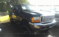1999 FORD F350 SRW SUPER DUTY #1374146029