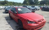 2005 PONTIAC GRAND AM GT #1374197893