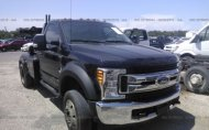 2017 FORD F450 SUPER DUTY #1374750916