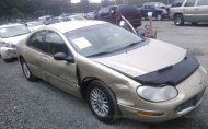 2000 CHRYSLER CONCORDE LXI #1375315633