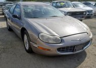 1999 CHRYSLER CONCORDE L #1375620036
