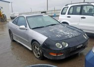 1998 ACURA INTEGRA GS #1375620116
