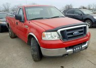2004 FORD F150 #1375640679