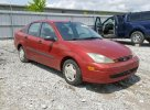2003 FORD FOCUS LX #1375648359