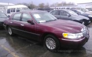 1999 LINCOLN TOWN CAR SIGNATURE #1375941986