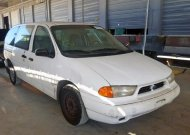 1998 FORD WINDSTAR #1376194923