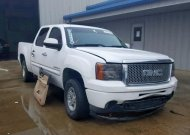 2008 GMC NEW SIERRA #1376233096