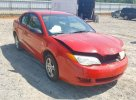 2004 SATURN ION LEVEL #1376833566