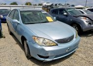 2005 TOYOTA CAMRY LE #1378608353