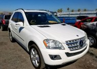 2011 MERCEDES-BENZ ML 350 #1379193193