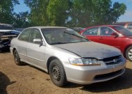 1998 HONDA ACCORD EX #1380421433