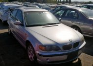 2004 BMW 325 IS SUL #1380938776