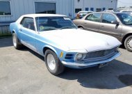1970 FORD MUSTANG #1380954863