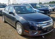 2010 FORD FUSION HYB #1383598169