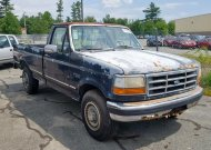 1993 FORD F250 #1384212473