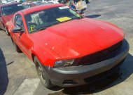 2010 FORD MUSTANG #1384677749