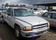 1997 DODGE DAKOTA #1386727336