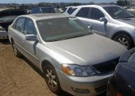 2001 TOYOTA AVALON XL #1387245053