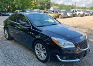 2014 BUICK REGAL PREM #1387269926