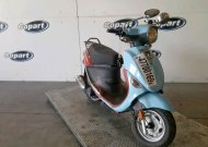 2008 GENUINE SCOOTER CO. BUDDY 125 #1387747456