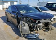 2015 CHRYSLER 200 LIMITE #1388197999
