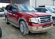 2014 FORD EXPEDITION #1388208826