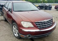2007 CHRYSLER PACIFICA T #1388223323