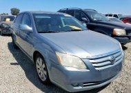 2006 TOYOTA AVALON XL #1390219613