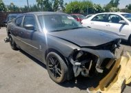 2008 DODGE CHARGER R/ #1390713406