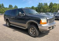 2001 FORD EXCURSION #1390740953