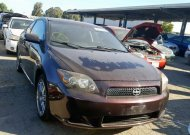 2009 TOYOTA SCION TC #1391241149