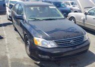 2003 TOYOTA AVALON XL #1391378363