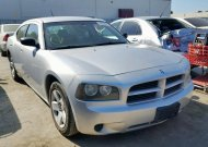 2008 DODGE CHARGER #1391379936