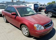 2006 FORD FIVE HUNDR #1391380399