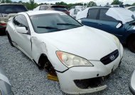 2010 HYUNDAI GENESIS CO #1392090436