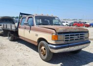 1988 FORD F350 #1392703859