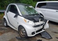2015 SMART FORTWO PUR #1395317876