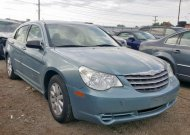2009 CHRYSLER SEBRING LX #1395840463
