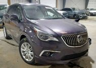 2017 BUICK ENVISION P #1398587489