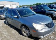 2007 CHRYSLER SEBRING TO #1398610653