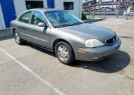2002 MERCURY SABLE LS P #1399093819