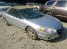 2006 CHRYSLER SEBRING TO #1399095389