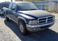 1997 DODGE DAKOTA #1399102206