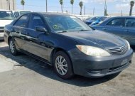 2006 TOYOTA CAMRY LE #1399138443