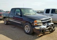 2004 GMC NEW SIERRA #1399653216