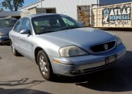 2001 MERCURY SABLE LS P #1402322846