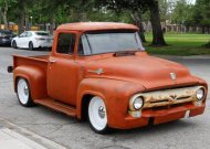 1956 FORD F-100 #1402359206