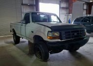 1993 FORD F150 #1402899136